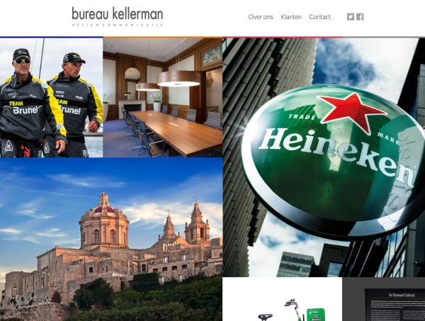 Hole 9: Bureau Kellerman