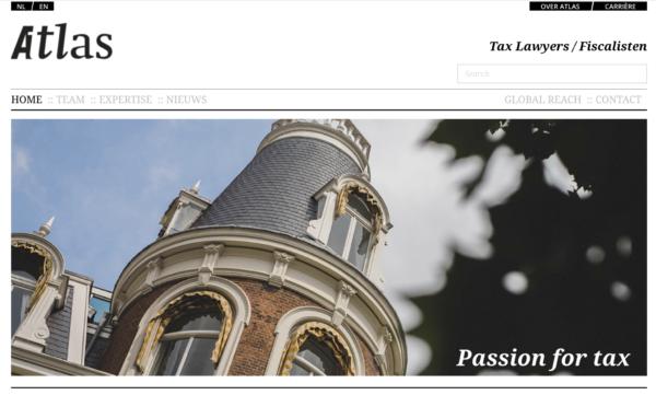 Atlas Tax Lawyers / Fiscalisten
