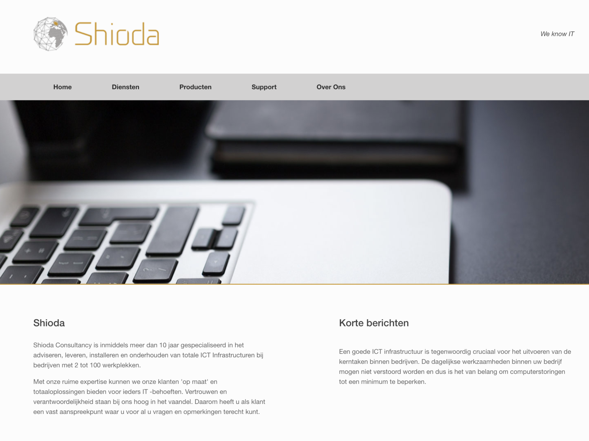 Hole 14: Shioda